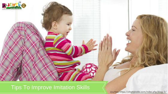 Tips To Improve Imitation Skills