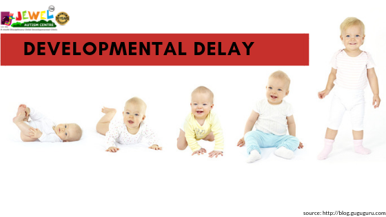 DEVELOPMENTAL DELAY