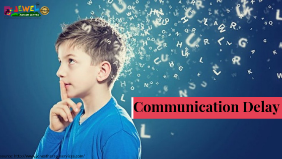 Communication delay | Speech Therapy