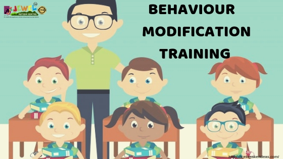 Behaviour modification techniques
