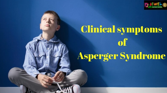 Asperger syndrome