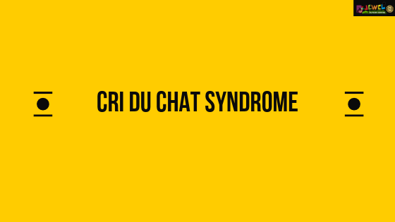 Cri du chat Syndrome