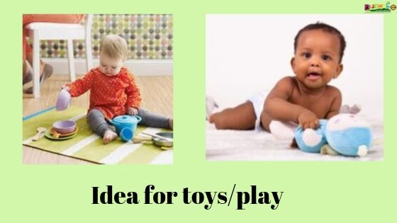 Ideas toys play