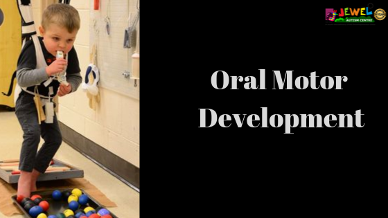 Oral Motor Development